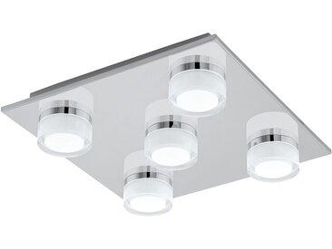 LED-Badleuchte Romendo III