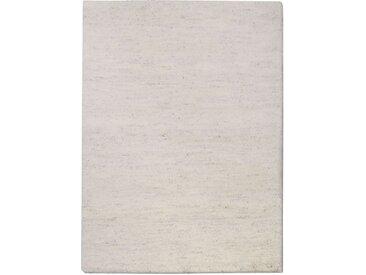THEKO die markenteppiche Berberteppich Imaba Super sand Rechteckig 90x160 cm (BxT) 100% Schurwolle