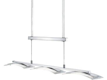 LED-Pendelleuchte Stakkato