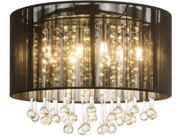 LED-Deckenleuchte Bagana