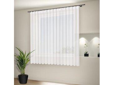 Gerster Store Bento Weiß Modern 306x150 cm (BxH) Kunstfaser