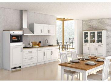 Küchenzeile Rom I (8-teilig)
