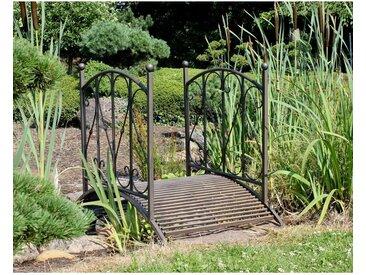 Gartenbrücke Taupo