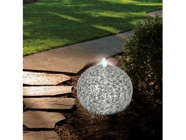 LED-Brunnen Roopville