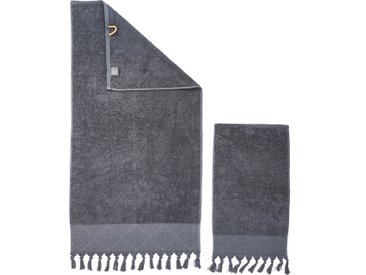 Handtuchset Prov Boheme II (4-teilig)