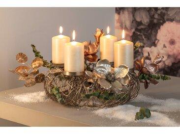 Kerzenkranz  Ornare