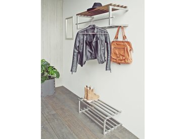 Wandgarderobe Prune