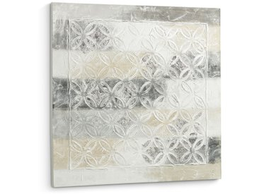 Kave Home - Udo Bild Rabab 80 x 80 cm