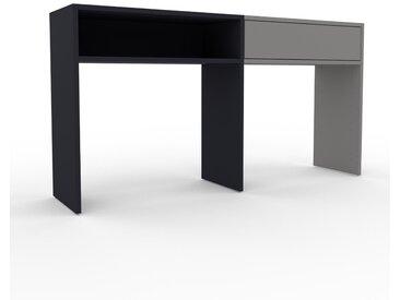 Konsolentisch Anthrazit - Eleganter Konsolentisch: Beste Qualität, einzigartiges Design - 152 x 80 x 35 cm, konfigurierbar