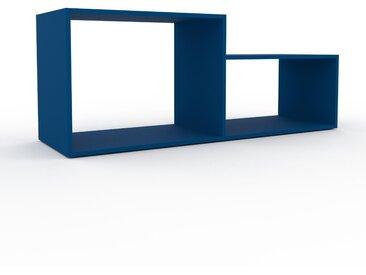 Rollcontainer Blau - Moderner Rollcontainer: Hochwertige Qualität, einzigartiges Design - 152 x 61 x 47 cm, konfigurierbar