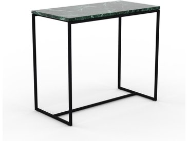 Konsolentisch Marmor, Grüner Guatemala - Eleganter Konsolentisch: Beste Qualität, einzigartiges Design - 81 x 71 x 42 cm, konfigurierbar