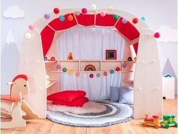 Anna Komplett-Set Kaufladen und Spielhaus