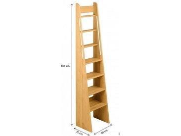 Noah Treppen-Leiter 180 cm Erle