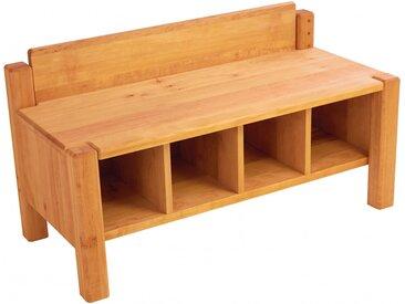 Robin Kindergartenbank 80 cm