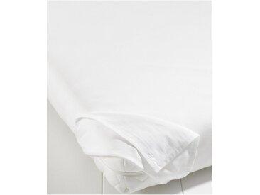 Linon Bettlaken weiß bonprix
