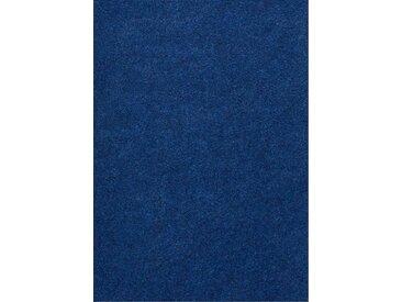 Teppichboden in Fixmaßen mit Rippenstruktur blau bonprix
