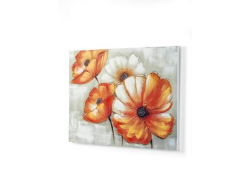 Bild Mohnblume orange bonprix