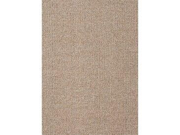 Schlingen-Teppichboden in Fixmaßen beige bonprix