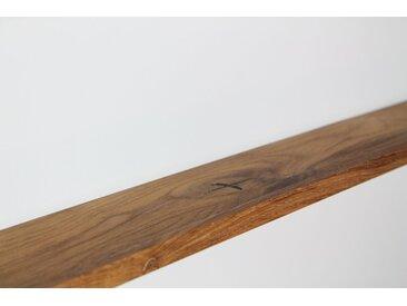 HolzKaspero Bilderleiste Wildeiche 70 cm