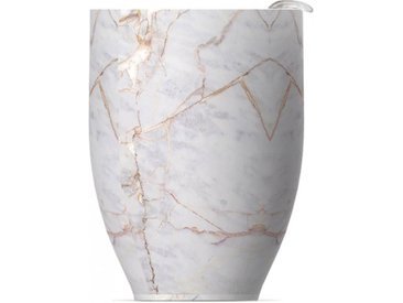 """Thermobecher Asobu """"Imperial VIC4 Marble"""", 300 ml"""