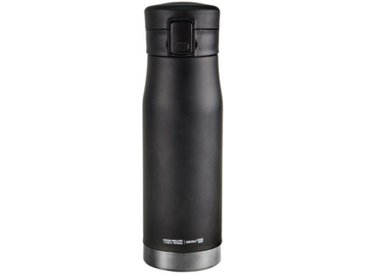"Thermobecher Asobu ""Liberty Canteen Black/Silver"", 500 ml"