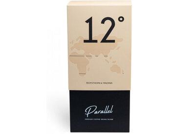 """Kaffeebohnen """"Parallel 12"""" in einer Geschenkbox, 1 kg"""