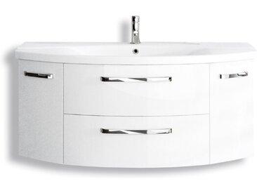Pelipal Waschtisch-Set Fokus 4010