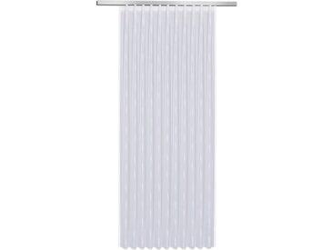 Fertiggardine Vera 245 x 300 cm /Weiß, Polyester