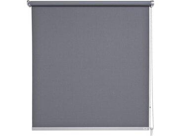 Schöner Wohnen Kettenzugrollo 82 x 180 cm /Grau, Polyester