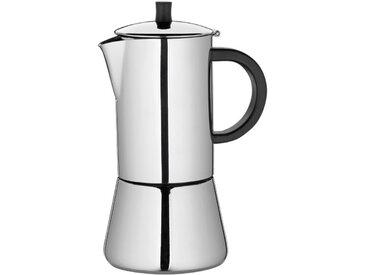 Cilio Espressokocher Figaro /Poliert, 20 cm Edelstahl