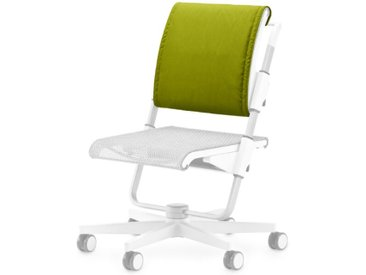 Moll Rückenkissen Scooter /Lime, Stoff