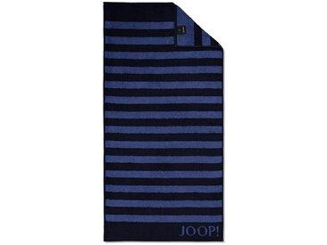 JOOP! Duschtuch Classic Stripes 80x150 cm /Navy, 80 x 150