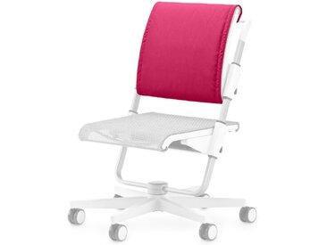 Moll Rückenkissen Scooter /Pink, Stoff