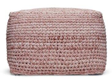 suns Hocker Arezzo Pouf, pink mix /Pink, Kunststoff