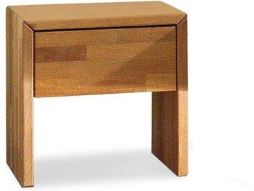 Nachttisch Smoke One /Kernbuche, Holz