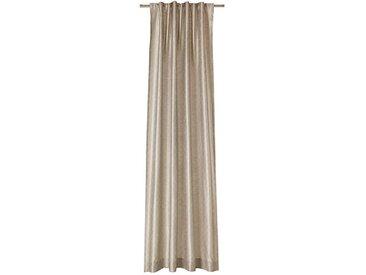 JOOP! Dekoschal Silk Allover 130 x 250 cm /Beige, Mischgewebe