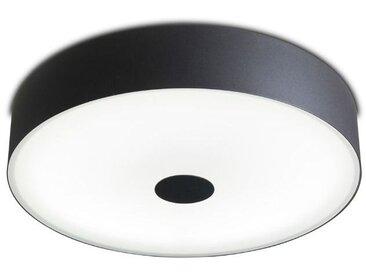 Philips LED-Deckenleuchte Hue Fair /Schwarz, Alu, Eisen, Stahl &