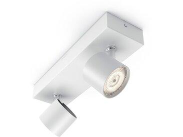 Philips LED-Strahler Star, Metall