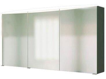 Held-Möbel Spiegelschrank Florida /Graphit