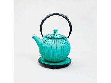 Teekanne Chokoreto 800 ml /Grün, Gußeisen