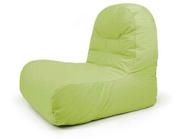 Outbag Sitzsack Bridge Plus, Lime Plus /Lime, Polyester