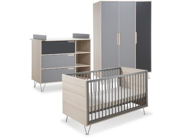 Geuther Babyzimmer-Set Marit 3tlg.