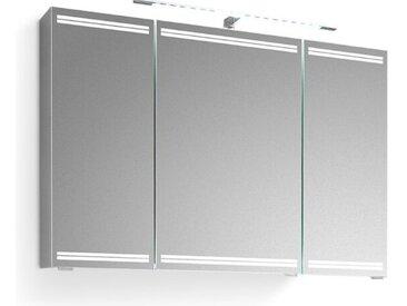 Spiegelschrank Pineo /Anthrazit