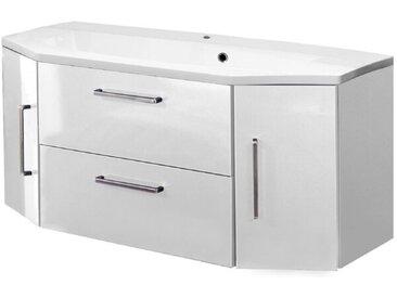 Marlin Waschtischunterschrank 4050 /Weiß