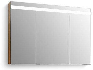 Puris Spiegelschrank Ace /Eiche, Holzoptik