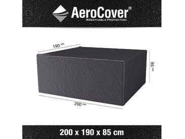 AeroCover Sitzgruppen-Schutzhülle 200 x 85 190 cm, Polyester