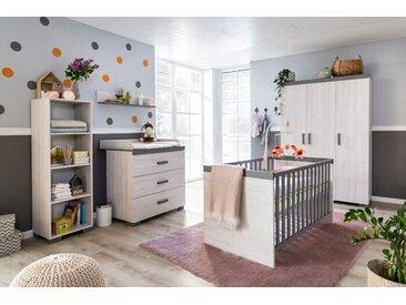 Portobello Babyzimmer-Set Lana 3tlg.