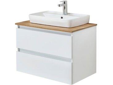 Pelipal Waschtischunterschrank Balu /Weiß