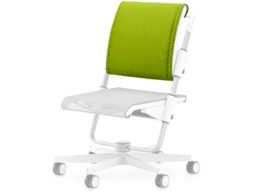 Moll Rückenkissen Scooter /Grün, Stoff