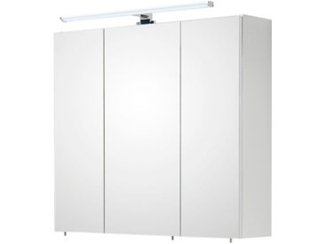 Pelipal Spiegelschrank Balu /Weiß